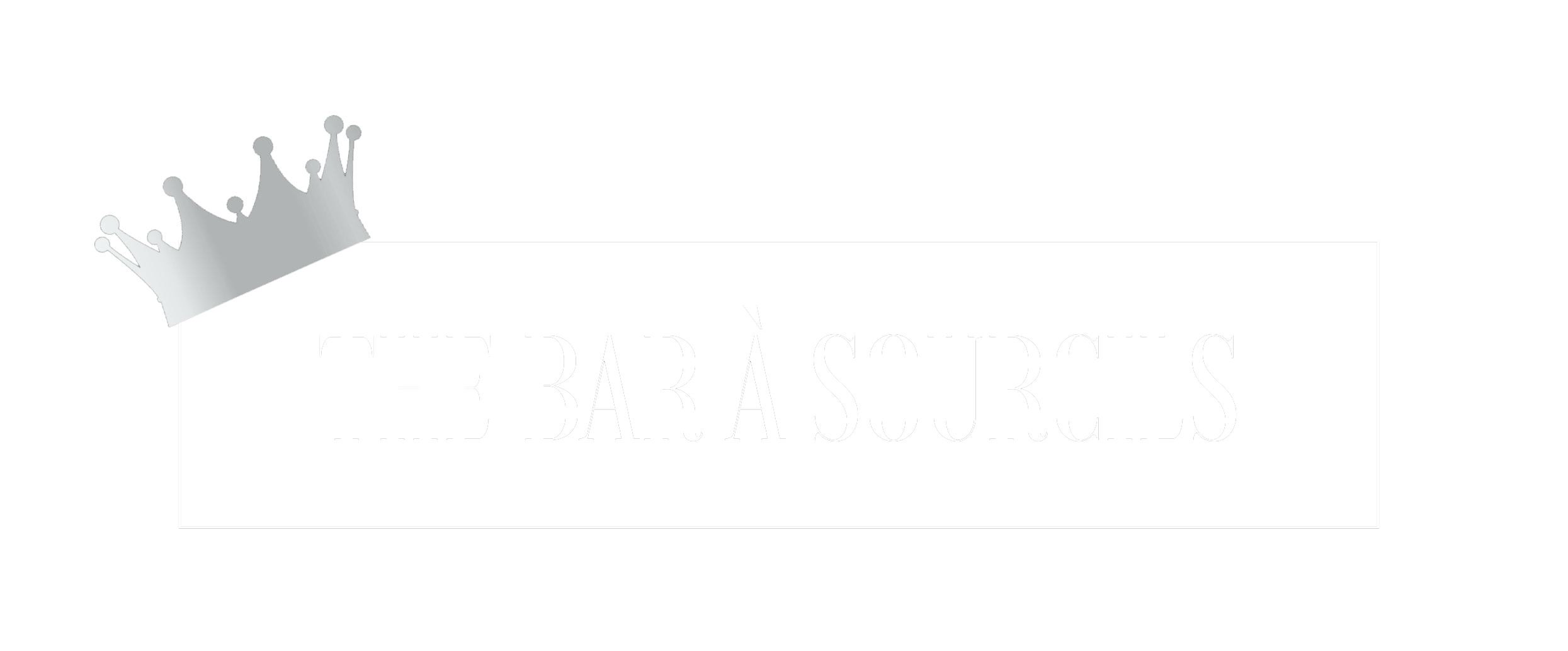 THE BAR A SOURCILS